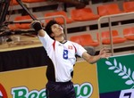 Volleyballer Hà retires to become a trainer