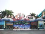 Amusement park to offer hot-air balloon rides