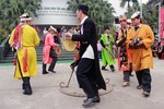 Museum programme to discover traditional Tết