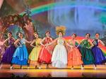 Musical based on Vietnamese fairy tale returns to HCM City Opera House
