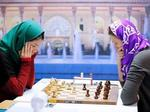 Nguyên stopped in third round of world chess champs
