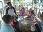 Eco-tour village introduces free rest site