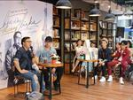 Young writers' making a splash in Việt Nam