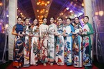 Folk art becomes top fashion
