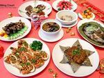 Lunar New Year Celebrations at Hotel Nikko Saigon