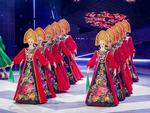 Russian dancers perform Gzhel in Hà Nội and HCM City