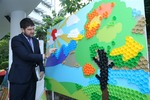 UNESCO announces project using arts to raise recycling awareness