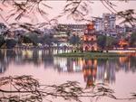 Hà Nội city walks by FVH