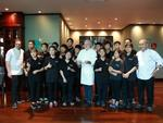 French master chef shares experience with KOTO students
