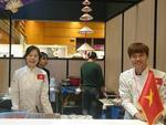 ASEAN food festival in kimchi land