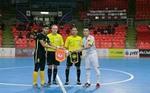 Việt Nam qualify for 2019 AFC U-20 Futsal Championship final
