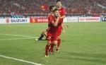 Hải nominated Asia's best footballer award