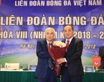 Hải is new VFF president
