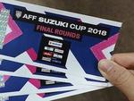 AFF final tickets to be sold online