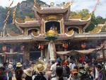 A visit to Bà Đen Mountain in Tây Ninh