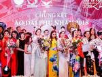 First áo dài contest winners crowned in Prague