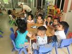 Plan to put cameras in kindergartens faces opposition
