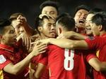 Việt Nam up nearly 900 points in FIFA rankings