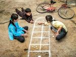 Folk games revive culture
