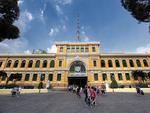 Bustling HCM City a top spot for tourists