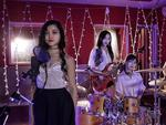 HN's all-girl band perform at GUFO Lounge