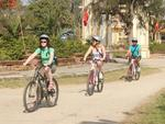Huế plans to launch bike tourism service