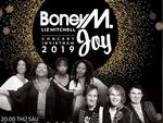 Boney M to hit the stage in Hà Nội this March