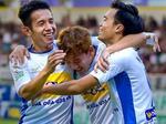 Hoàng Anh Gia Lai and Thanh Hóa prepare for new V.League season