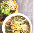 Ancient-style noodles not over the culinary hill yet