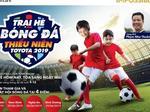 Toyota junior football camp 2019 kicks off