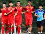Việt Nam drawn in U18 group dof death