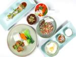 Café Central Villa Pasteur launches new menus for group bookings