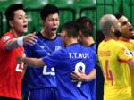 Thái Sơn Nam put best foot forward at AFC tournament