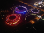 Wuhan ready for 7th Military World Games