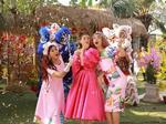 New music videos celebrate Tết