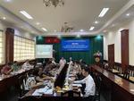 HCM City to developculturaltourism
