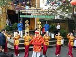 Ancient town to celebrate Lunar New Year with a bang