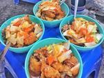 Bánh rán mặn – a great autumn snack to enjoy in Hà Nội