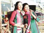 VietnamBrocade Festival celebratesnational culture