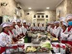 Festival dedicates to Korean kimchi