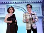 Popstar ElvisPhương's concert to celebratelong career