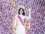 Law student crowned Miss Việt Nam 2020