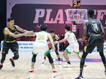 Heat win over Catfish in VBA playoffmatch