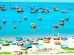 The making of a coastal destination