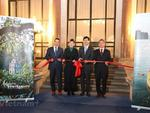 Việt Nam's first overseas tourism office launched in London