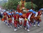 Hùng Kings Festival adapted to cope with COVID-19
