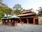 Must-visit tomb of Nguyễn Dynasty hero in HCM City