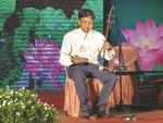 HTV, Cultural Houselaunch programme to promotetài tử music