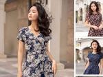 Fashion shops offer online sales and free delivery