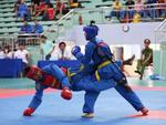National vovinam top teams champs starts in Yên Bái